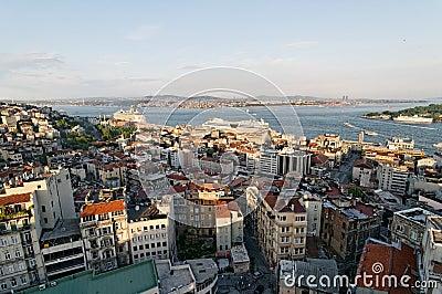 Strait of Bosphorus