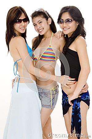 Strand Babes #10
