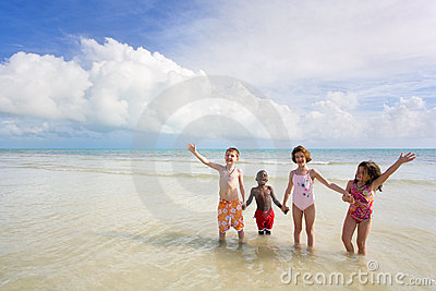 Strandmångfaldserie