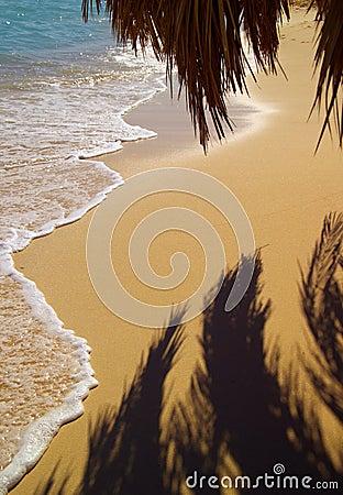 Strandparadis