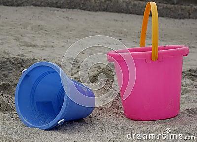 Strandspielwaren