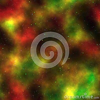 weirdest nebula-#10