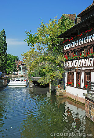 Strasbourg,Alsace