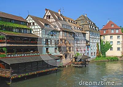 Strasbourg,Alsace,France