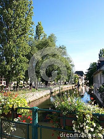 Strasbourg Riverside 6