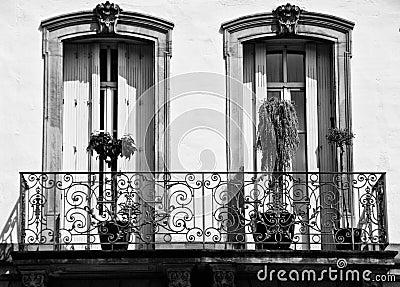 Strasbourg windows