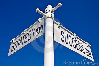 Strategy blvd_success way