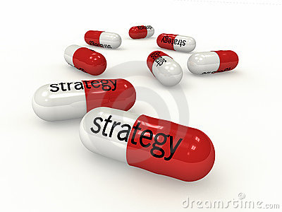 Strategy Capsules f1s