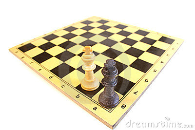 Strategy check mate
