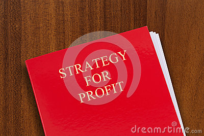 Strategy for profit