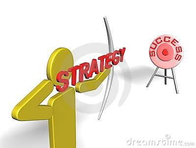 Strategy to Success
