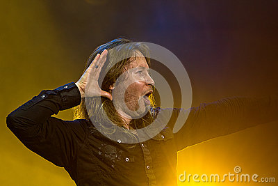 Stratovarius Editorial Stock Photo