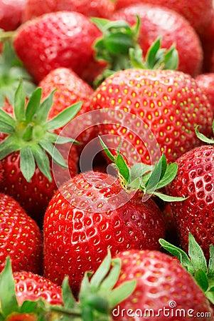 Free Strawberries Closeup Stock Photo - 16450500