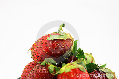 Strawberries,fresh,juicy,vitamins