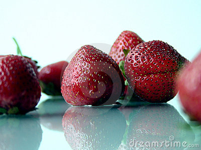 Strawberries IV