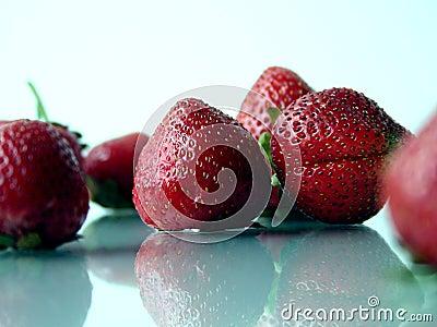 Strawberries IV