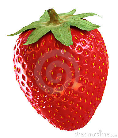 Free Strawberry-00 Stock Images - 4104234