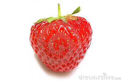 Strawberry Royalty Free Stock Images - Image: 15095239