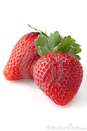 Free Strawberry Stock Image - 16658071