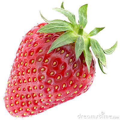 Free Strawberry Royalty Free Stock Images - 19669109