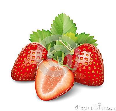 Free Strawberry Stock Photos - 58055933