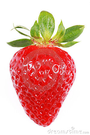 Free Strawberry Royalty Free Stock Image - 938686
