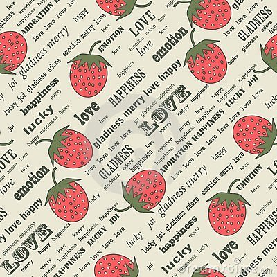 Strawberry repetition