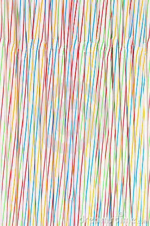 Free Straws Royalty Free Stock Image - 1516276