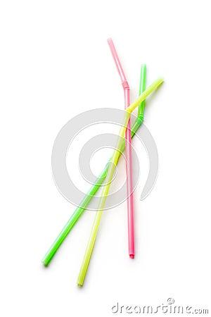 Free Straws Stock Images - 16980044