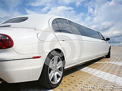 Strech Limousine