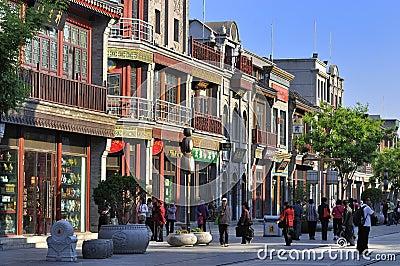 Resultado de imagem para Qianmen, Beijing