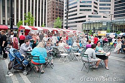 Street Festival: Cinco de Mayo