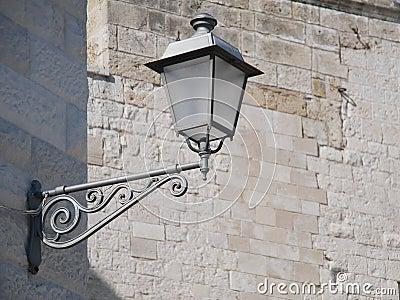Street-lamp.