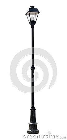 Free Street Lantern Royalty Free Stock Image - 5201466