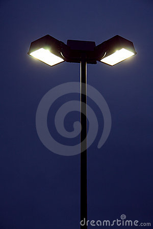 Free Street Light Stock Photo - 17449200