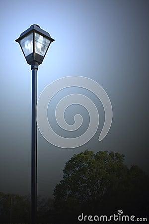 Free Street Light Stock Photos - 837203