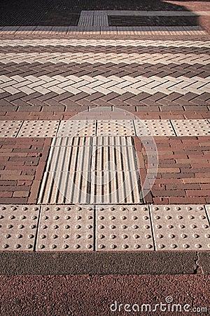 Street: Pavement