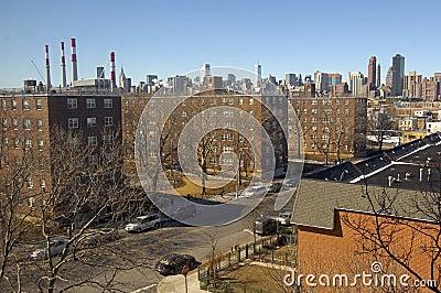 Street in Queens