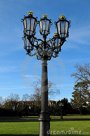 Streetlight Royalty Free Stock Photography - Image: 13443837