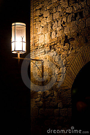 Free Streetlight Royalty Free Stock Photography - 7275407