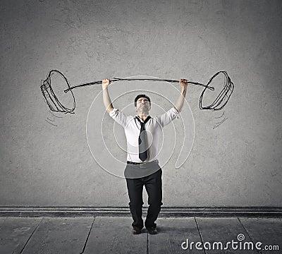 Free Strength Stock Photos - 46386303
