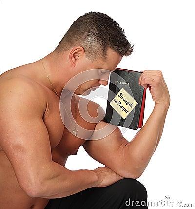 Strength In Prayer