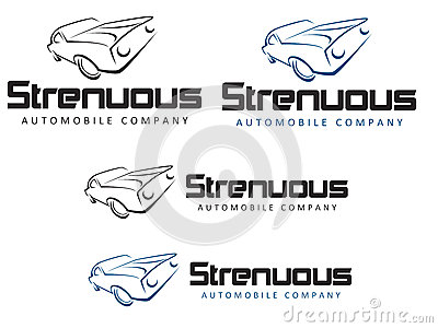 Strenous Automobile Company