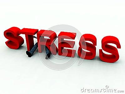 Stres 4
