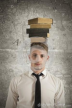 Stres w nauce
