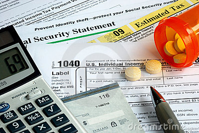 Stress in filing the income tax return