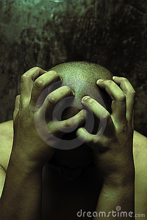 Free Stress Medium Shot Stock Images - 3562424
