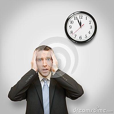 Stress time