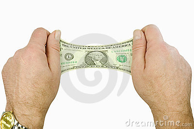 Stretching the dollar