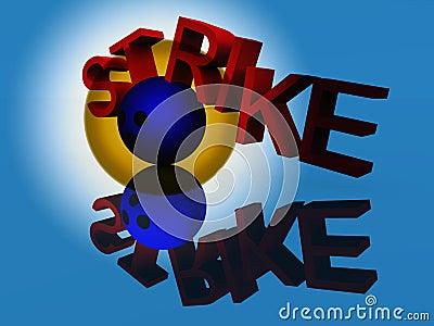 Strike 22